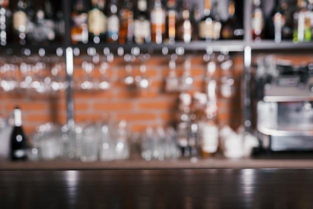 Objets idéaux pour préparer des cocktails Photo gratuit