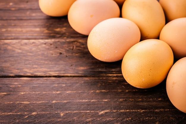 Des œufs Photo gratuit