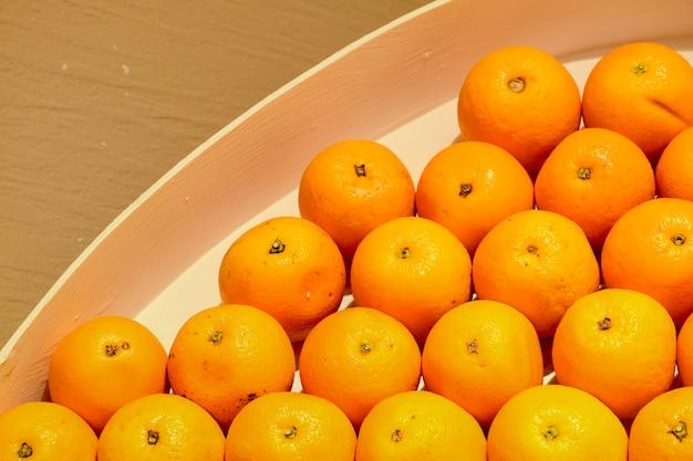 Orange box Photo gratuit
