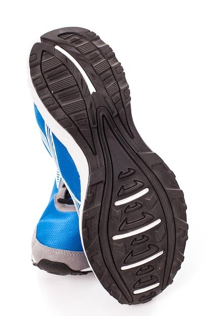 Une paire de baskets Photo gratuit