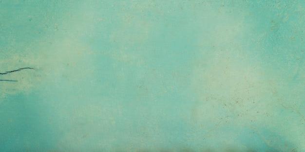 Panorama En Bois Fond Bleu Et Texture Avec Espace De Copie. Photo Premium