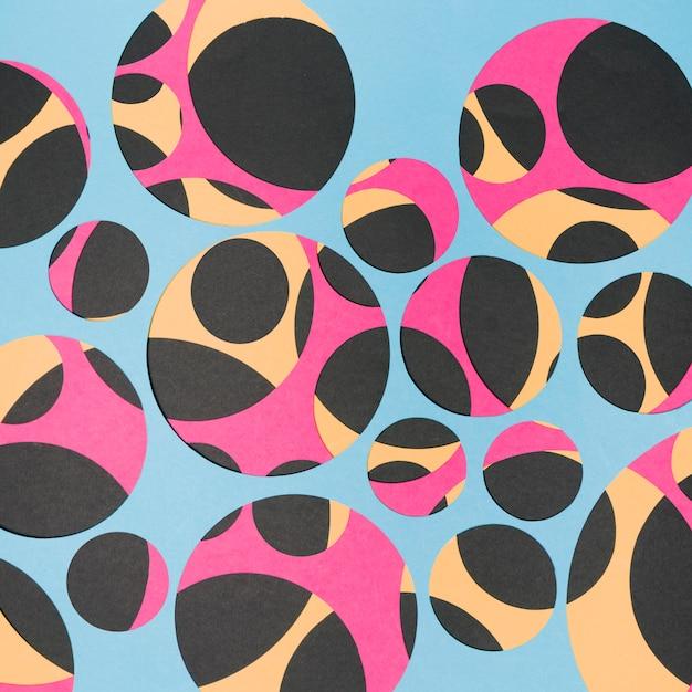 Papier Peint à Motifs Géométriques Sans Soudure Photo gratuit