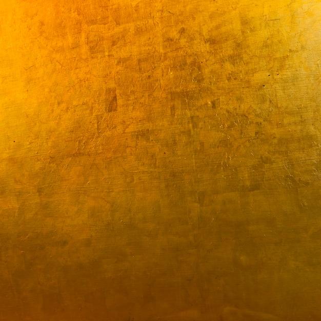 Papier peint texture or Photo gratuit
