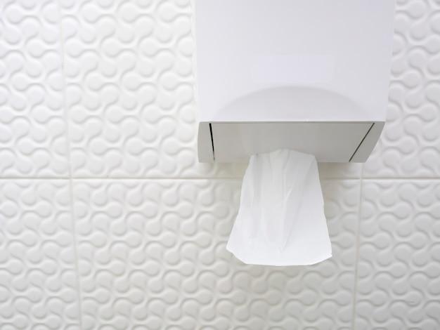 Papier toilette Photo Premium