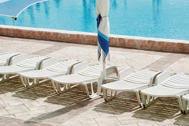Parc aquatique et loisirs Photo Premium