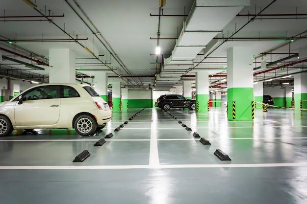 Parking Photo gratuit