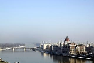 Parlement de budapest, budapest Photo gratuit