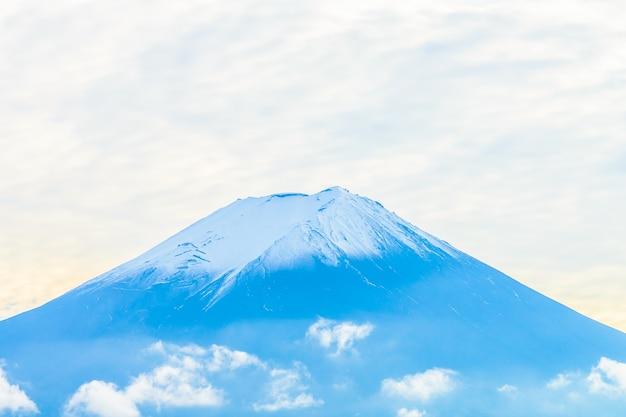 Paysage nature mont montagne bleu Photo gratuit