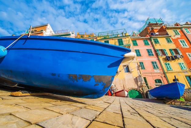 Pêche en mer méditerranée Photo gratuit