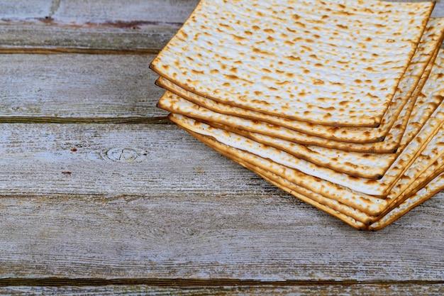 Pesah juive concept fête juive pâque Photo Premium