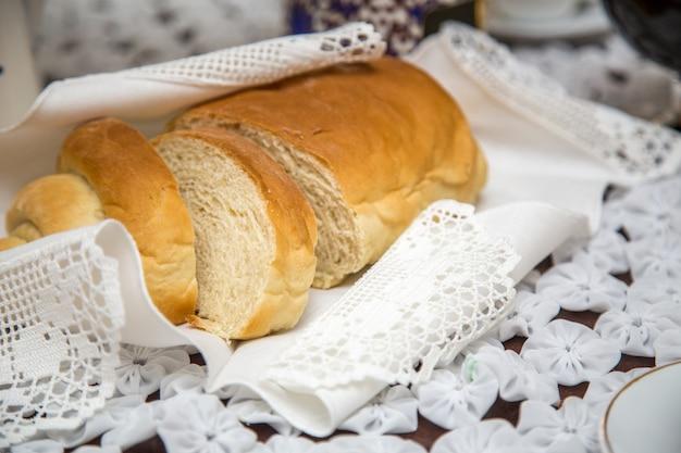 Petit déjeuner colonial brésil Photo Premium