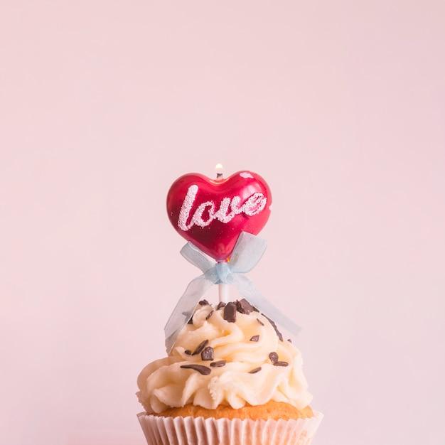 Petit gâteau Photo gratuit