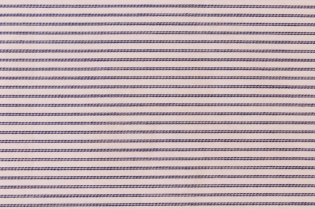 Photo plein cadre de tissu à rayures Photo gratuit