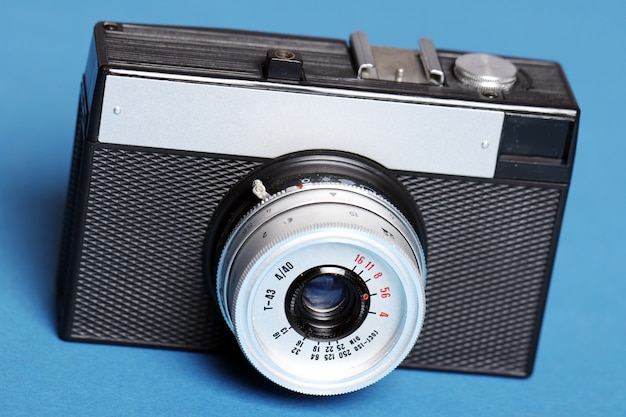 Photocamera Ancienne Photo gratuit
