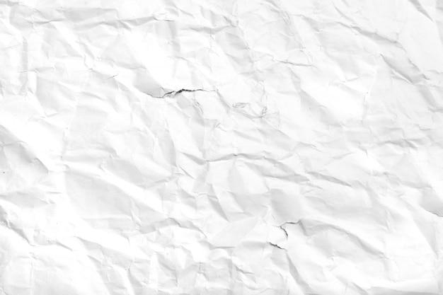 Pièce ripped de papier blanc Photo gratuit
