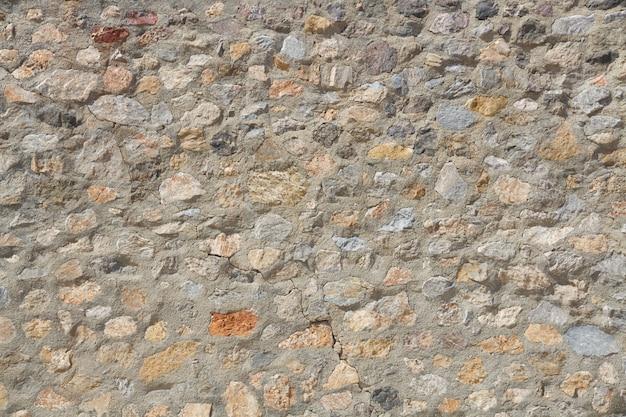 La pierre brute stuc naturel Photo gratuit