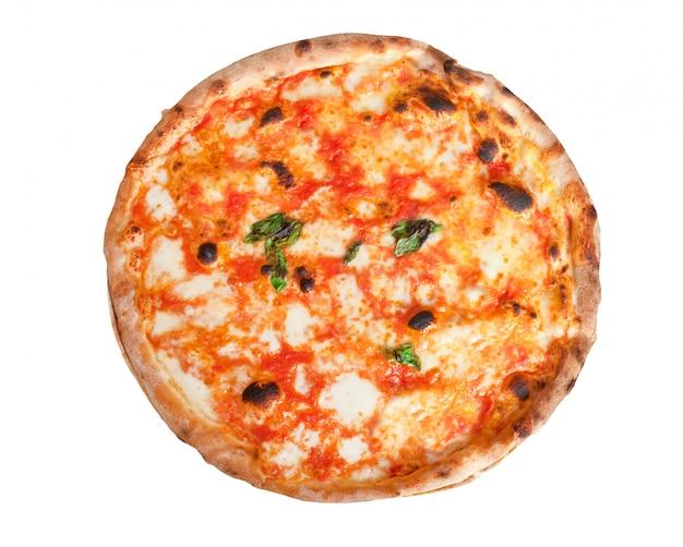 Pizza margarita Photo Premium
