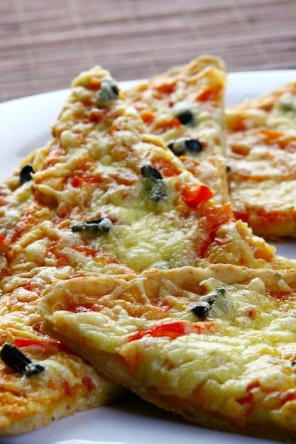Pizza Photo gratuit