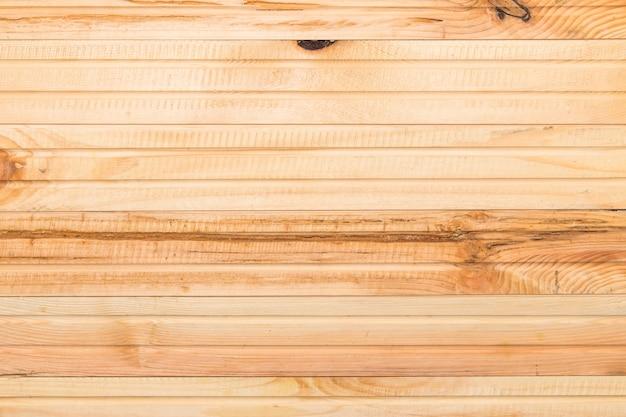 Planche de bois brun clair Photo gratuit