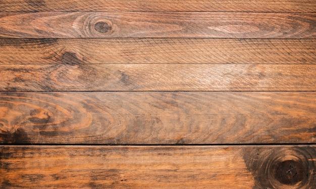 Planche de bois brun Photo gratuit
