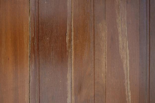 Planche bois textures murales Photo Premium