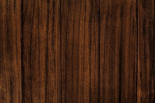 Plancher en bois brun fond texturé Photo gratuit