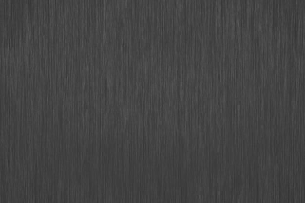 Plancher de bois noir Photo gratuit