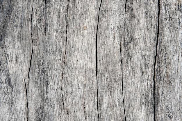 Planches De Bois Foncé Grunge Texturées Photo gratuit