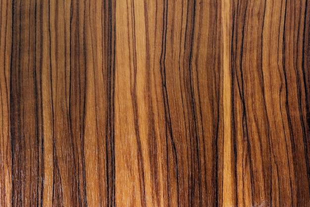 Planches De Bois Marron Texturées Photo gratuit