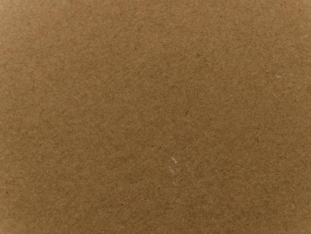 Plein Cadre De Fond De Texture En Carton Photo Premium