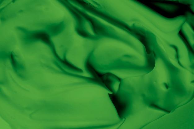 Plein Cadre De Toile De Fond Texture Crème Vert Vif Photo gratuit