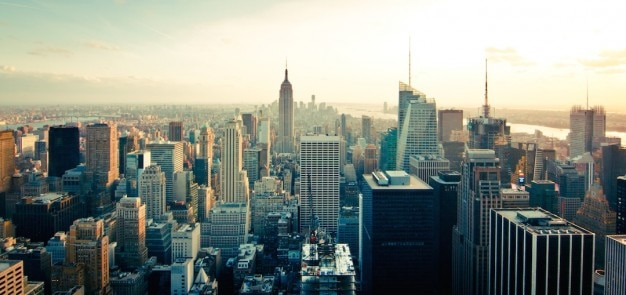Le plus haut bâtiment Photo gratuit