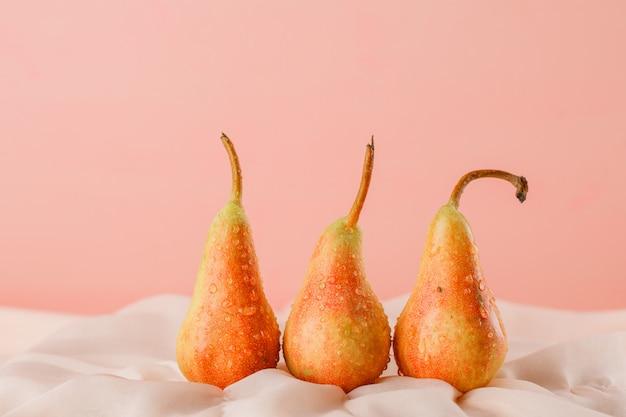 Poires Rosées Photo gratuit