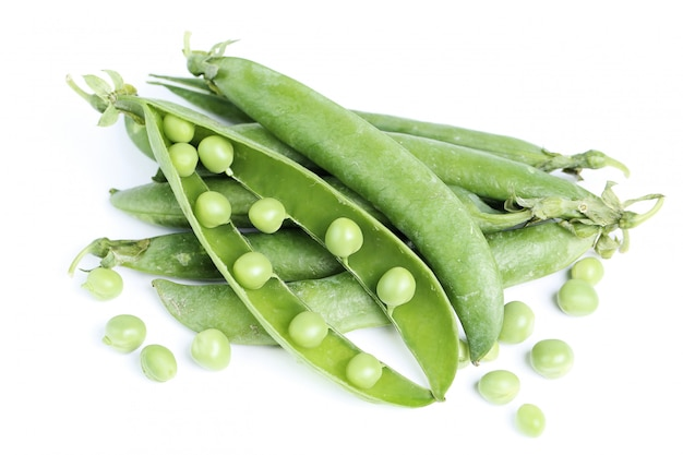 Pois Verts Photo gratuit