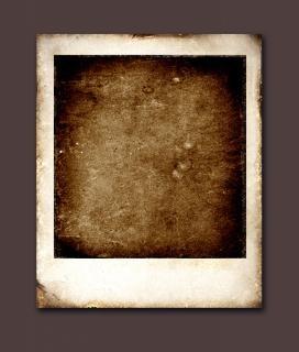 Polaroid photographe Photo gratuit