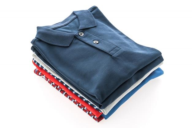 Polo mode pour hommes Photo gratuit