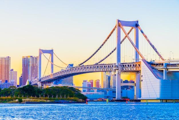 Pont arc-en-ciel Photo gratuit