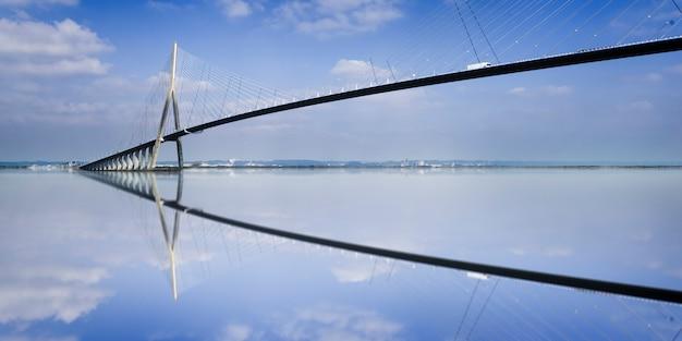 Pont Le Havre Normndie Photo Premium