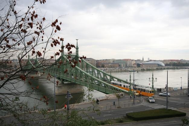 Le pont de londres Photo Premium