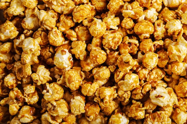 Pop Corn Photo gratuit