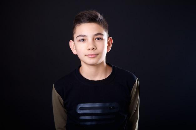 Portrait adolescent Photo Premium