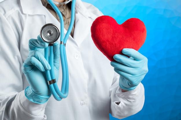 Protéger les soins de santé Photo Premium