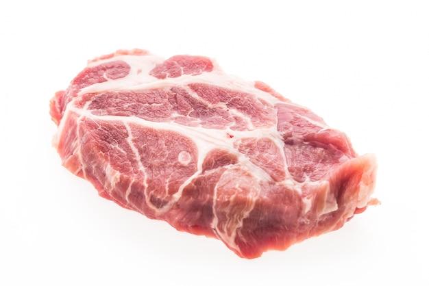 Protéines d'agneau régime de viande crue Photo gratuit