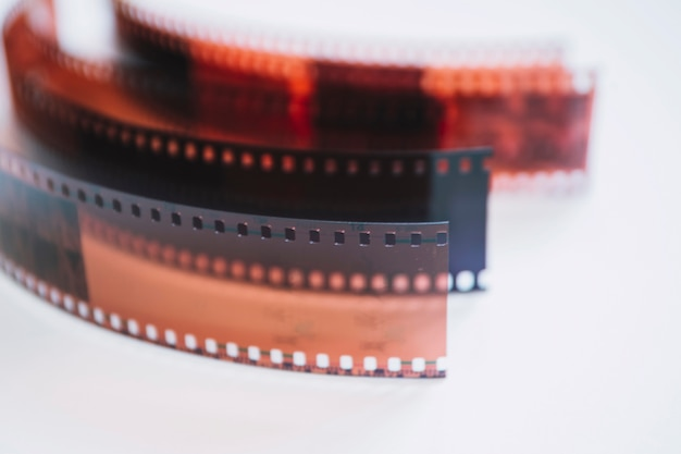 Quelques bobines de film Photo gratuit