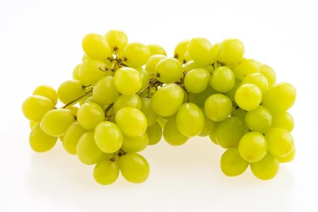 Raisins verts Photo gratuit