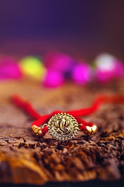 Raksha bandhan, festival indien Photo Premium