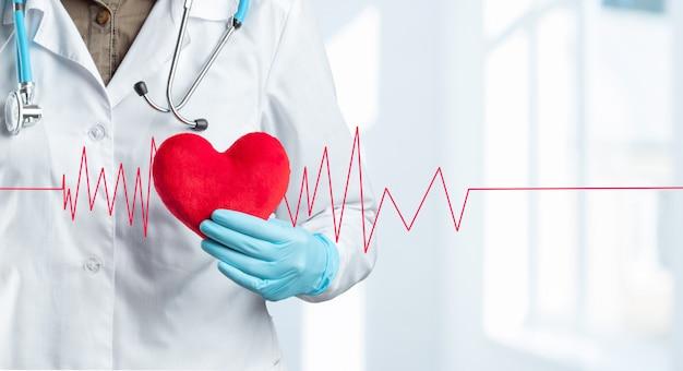 Recadré Médecin Ou Un Torse Professionnel Médical Méconnaissable Photo Premium