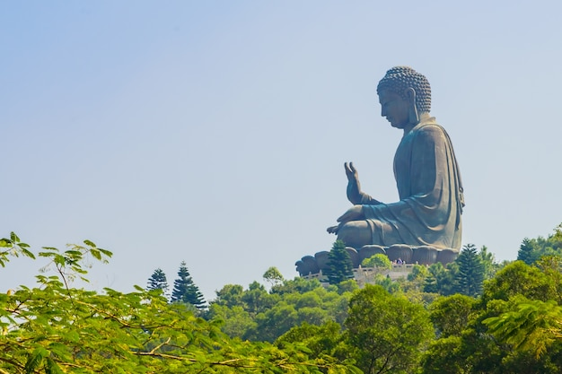 Religion kong tête temple hong Photo gratuit