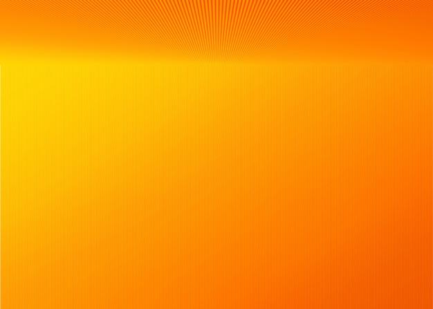 r u00e9sum u00e9 conception de fond de fond orange  studio  pi u00e8ce