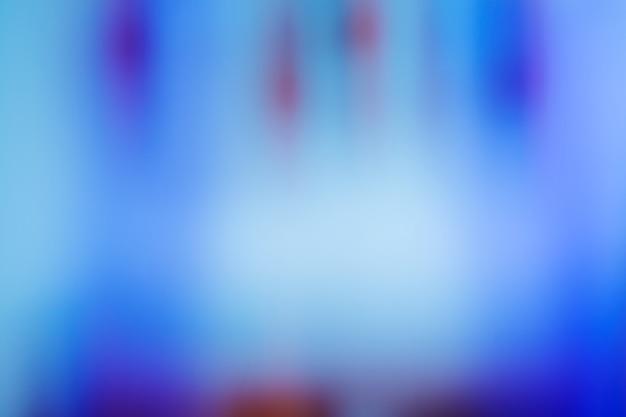 Résumé flou intérieur défocalisation pour le fond. concept d'arrière-plan intérieur bureau flou Photo Premium